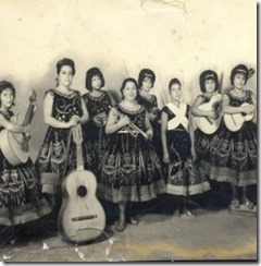 Mariachi Mujeres